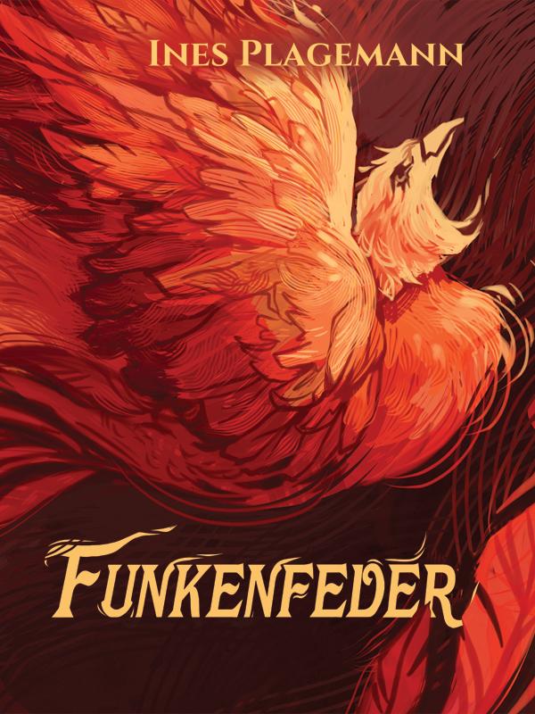 Funkenfeder Cover