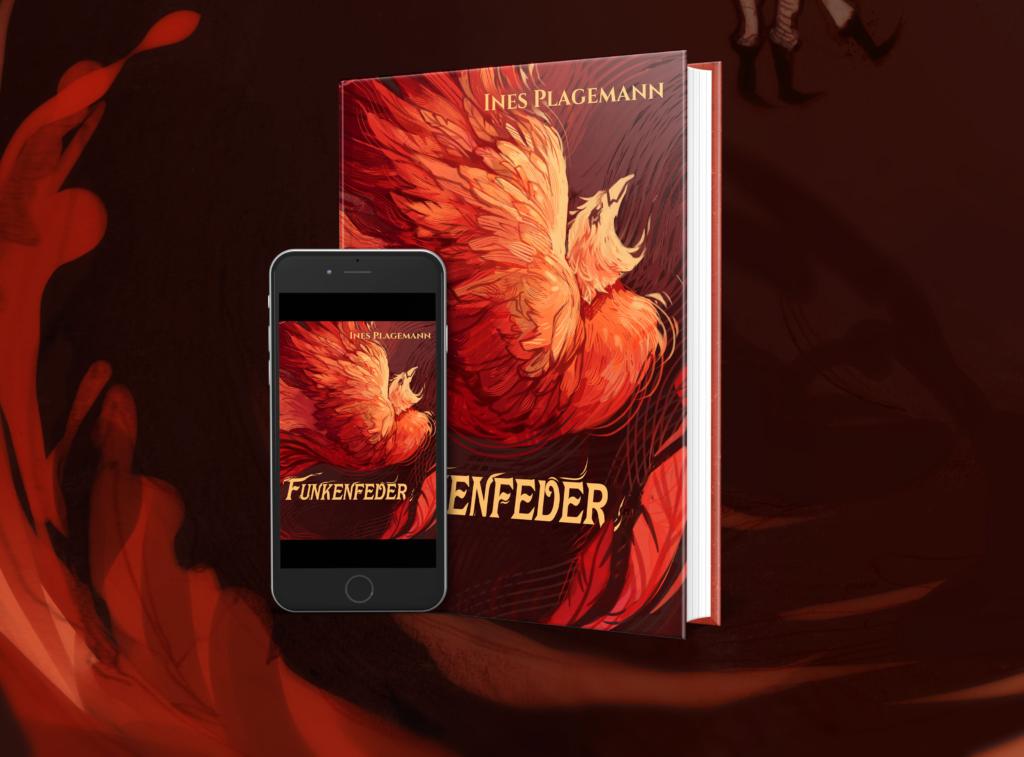 E-Book und Hardcover