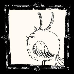 Inu Illustration