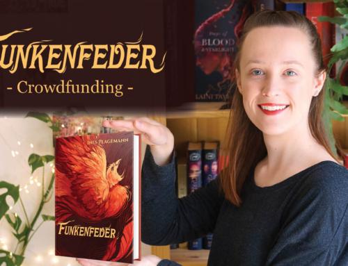 Das Funkenfeder Crowdfunding